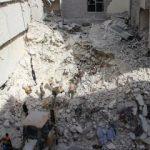 Rusya Suriye'deki hava saldırılarını gizleyemiyor