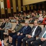 "KSÜ'de, ""Kur'an'a Tasavvufi Bakış"" konferansı"