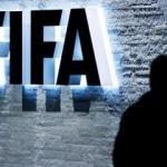 FIFA'dan ömür boyu men cezası