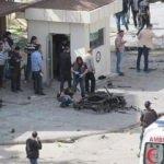 İşte Gaziantep bombacısının fotoğrafı!
