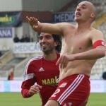 Sivasspor Aatıf ile hayat buldu!