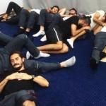 Türkiye bunu konuşuyor! Futbolcular ortada kaldı