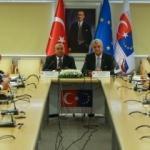 Vize konusunda Türkiye'den ilk açıklama!