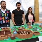 Atatürk Üniversitesi 3. Öğrenci Proje Günleri