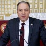 AK Parti'den Almanya'ya tepki: Asla kabul edilemez