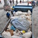 Şanlıurfa'da 6 ton uyuşturucu imha edildi