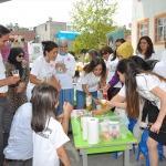"""Tarsus'da """"Bilim-Buluş Şenliği"""""""