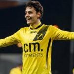 NAC Breda, Enes Ünal için kararı verdi.