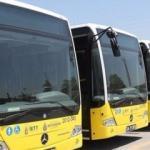 İETT otobüs sefer saatleri değişiyor