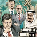 Panama belgelerinde ikinci perde