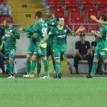 Bursaspor şovla kapattı: 2-5