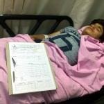 Samsun'da elinde torpil patlayan çocuk yaralandı