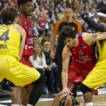 Fenerbahçe CSKA Moskova final özeti İZLE - Basketbolda müthiş final!