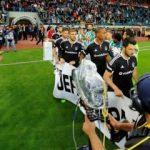 Konya'da Beşiktaş'a büyük jest!