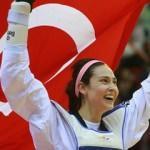 İrem Yaman Avrupa şampiyonu
