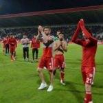 Sivasspor tam 11 yıl sonra küme düştü