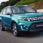 Yeni Vitara'nın fiyatı belli oldu: Yeni Suzuki Vitara ne kadar?