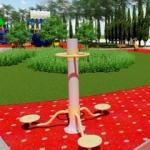 Gaziosmanpaşa'ya çenin en büyük parkı yapılıyor