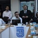 Bayraktar İHA Türk mühendislere tanıtıldı