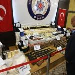 Gaziantep'teki DAEŞ operasyonları