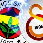 Galatasaray'dan Fenerbahçe'ye olay tweet!