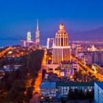Karadeniz'in yükselen değerine piyango vurdu