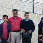 Seydişehir'de hadis yarışması