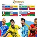Copa Amerika bu gece başlıyor