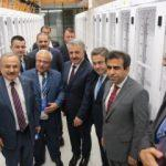 İpekyolu'na 275 milyon TL'lik dijital kervansaray