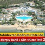 Mahidevran Bodrum Hotel de