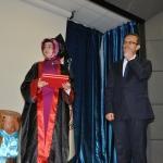 MŞÜ'de mezuniyet töreni