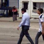 HDP'li Tan'a Midyat'ta tepki