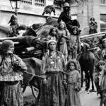 Almanlar 2 milyon Çingene'yi nasıl öldürdü?