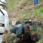 Bosna'da yeni toplu mezar bulundu