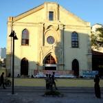 Surp Kevork Ermeni Kilisesi'nde iftar