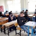 Açık öğretim ortaokul ve lise 2. dönem sınavları başladı