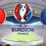 EURO 2016 açılış maçında nefesler tutuldu!