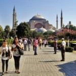 İstanbul'daki kayıp Avrupa rekoru kırdı!