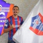 Karabükspor Ahmet Şahin ile anlaştı