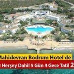 Mahidevran Bodrum Hotel