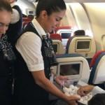THY'den Fransa yolcularına büyük sürpriz