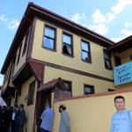 Kültür ve Turizm Bakanı Avcı, Eskişehir'de