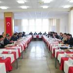 """Van'da """"Güçbirliği Platformu"""" toplantısı yapıldı"""