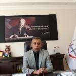Dinar Milli Eğitim Müdüründen velilere karne uyarısı