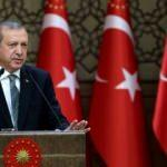 Cumhurbaşkanı Erdoğan'dan 'Demirel' mesajı