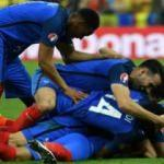 Euro 2016 Günün Maç Sonuçları | 15.06.2016