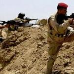 Musul'un Mahmur bölgesinde çatışma