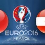 Portekiz Avusturya maçı ne zaman hangi kanalda saat kaçta ?
