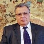 Rus Büyükelçi Erdoğan'ın iftarına katılacak