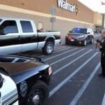 Texas'ta silahlı saldırı şoku!